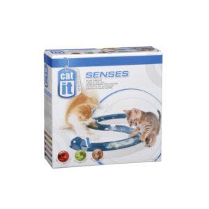 Catit Play Circuit fejlesztő játék cicáknak