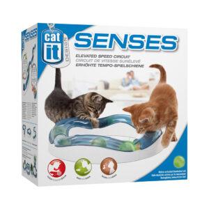 Catit Speed Circuit játék cicáknak