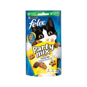Felix Party mix jutalomfalat – Cheezy Mix
