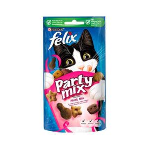 Felix Party mix jutalomfalat – Picnic mix