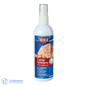 Catnip macskamenta spray