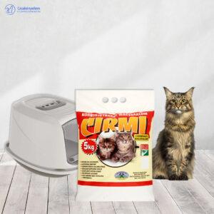 Csomósodó macskaalom 5 kg
